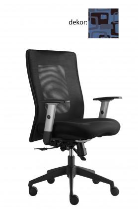 kancelářská židle Lexa (norba 97, sk.4)