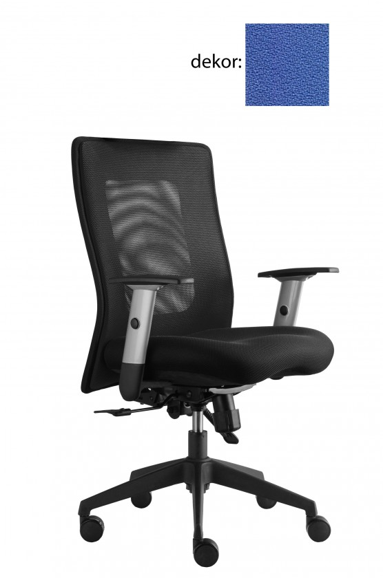 kancelářská židle Lexa (phoenix 97, sk.3)