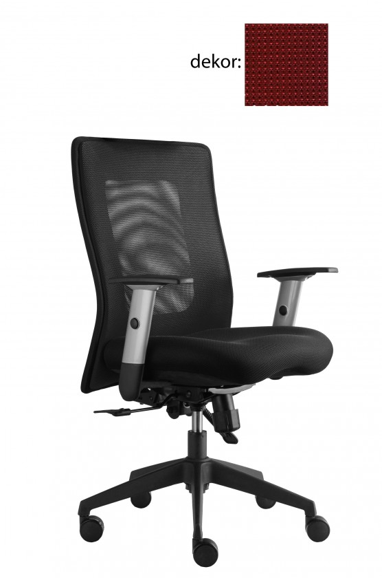 kancelářská židle Lexa (pola 220, sk.4)