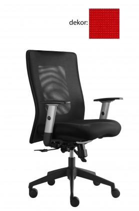 kancelářská židle Lexa (pola 229, sk.4)