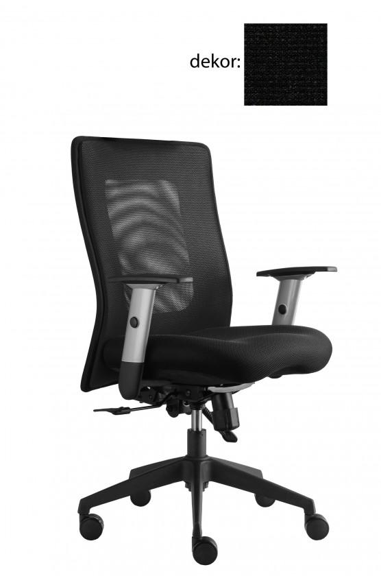 kancelářská židle Lexa (pola 651, sk.4)
