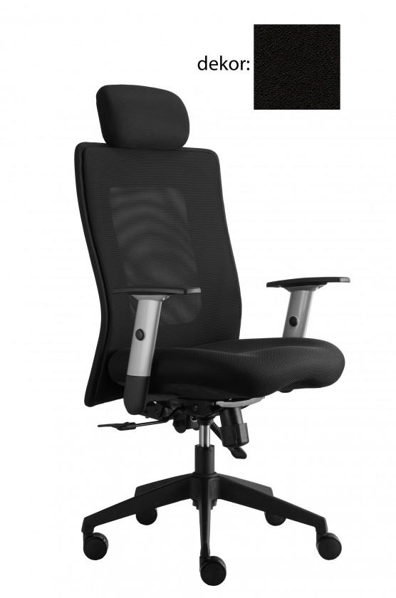 kancelářská židle Lexa s podhlavníkem (bondai 8033, sk.2)