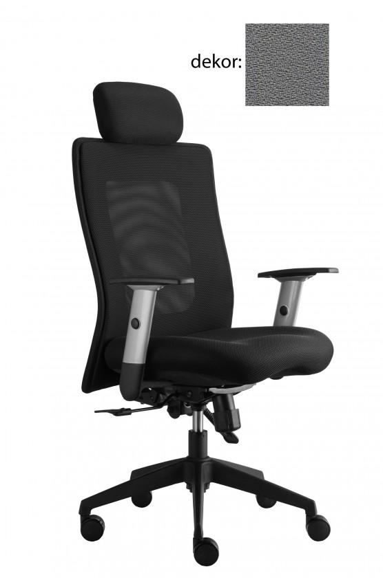 kancelářská židle Lexa s podhlavníkem (phoenix 81, sk.3)