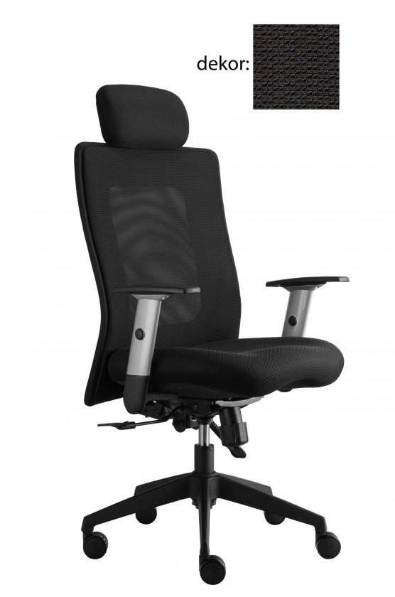 kancelářská židle Lexa s podhlavníkem (rotex 8, sk.2)