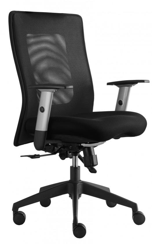 kancelářská židle Lexa (suedine 1, sk.1)