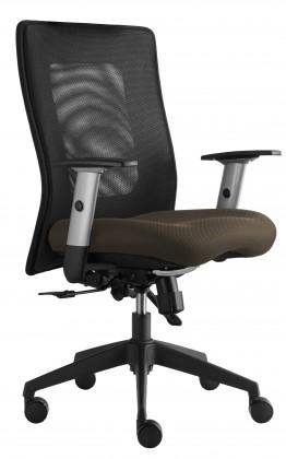 kancelářská židle Lexa (suedine 109, sk.1)