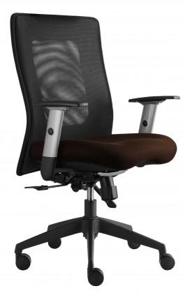 kancelářská židle Lexa (suedine 21, sk.1)