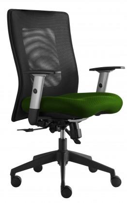 kancelářská židle Lexa (suedine 34, sk.1)