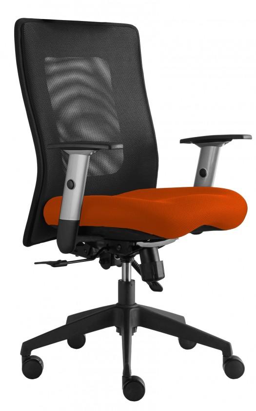 kancelářská židle Lexa (suedine 46, sk.1)