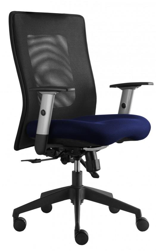 kancelářská židle Lexa (suedine 7, sk.1)