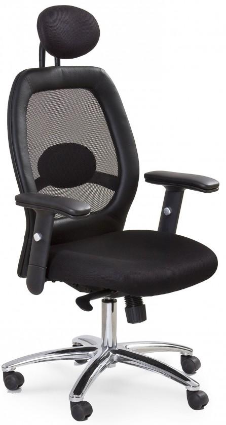 kancelářská židle Mark-Kancelářské křeslo, funkce multiblock,nastavitelné područky