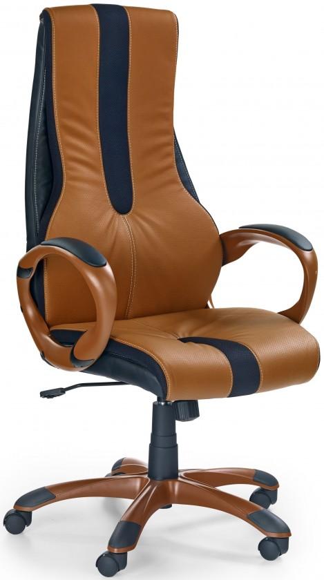 kancelářská židle Marlon - Kancelářské křeslo, mechanismus tilt, područky