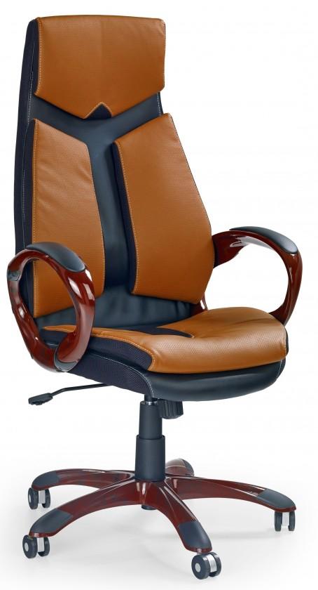 kancelářská židle Miguel - Kancelářské křeslo, mechanismus tilt, područky