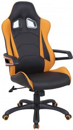 kancelářská židle Mustang - Kancelářské křeslo, funkce multiblock, područky