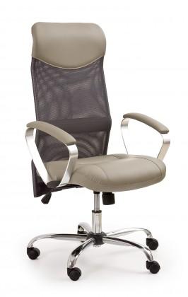 kancelářská židle Nick (světlá šedá)