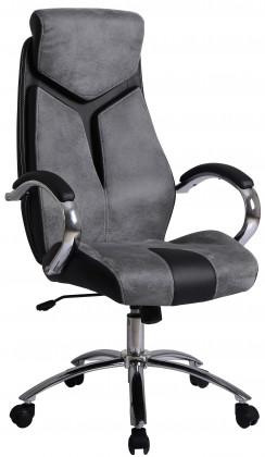 kancelářská židle Nixon -Kancelářské křeslo, mechanismus tilt, područky