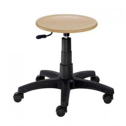 kancelářská židle Nora (buk)
