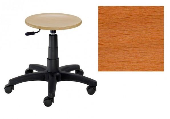 kancelářská židle Nora (třešeň)