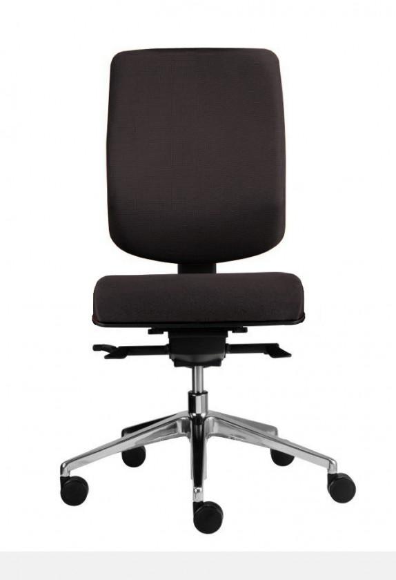 kancelářská židle Notio Boss - bez područek, synchro P (potah - látka)