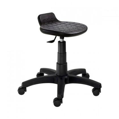 kancelářská židle Pilot (černá)
