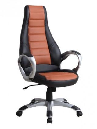 kancelářská židle Raider -Kancelářské křeslo, mechanismus tilt, područky