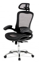 Kancelářská židle Renée černá
