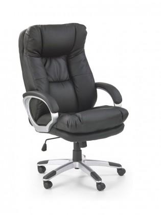 kancelářská židle Rex (Černá)