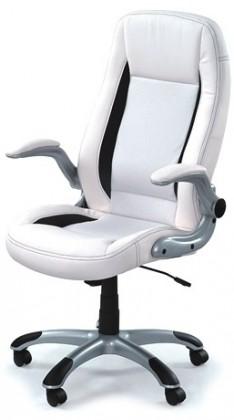 kancelářská židle Saturn (bílá)