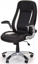 Kancelářská židle Saturn (černá)