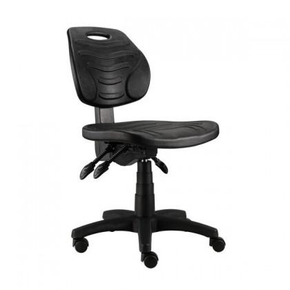 kancelářská židle Softy (černá)