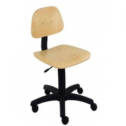kancelářská židle Sparta (buk)