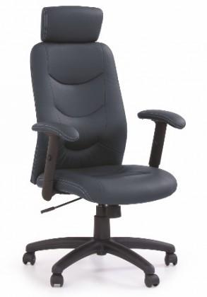 kancelářská židle Stilo-Kancelářské křeslo (černá)
