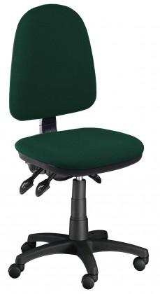 kancelářská židle Tara E-asynchro (alcatraz 12)