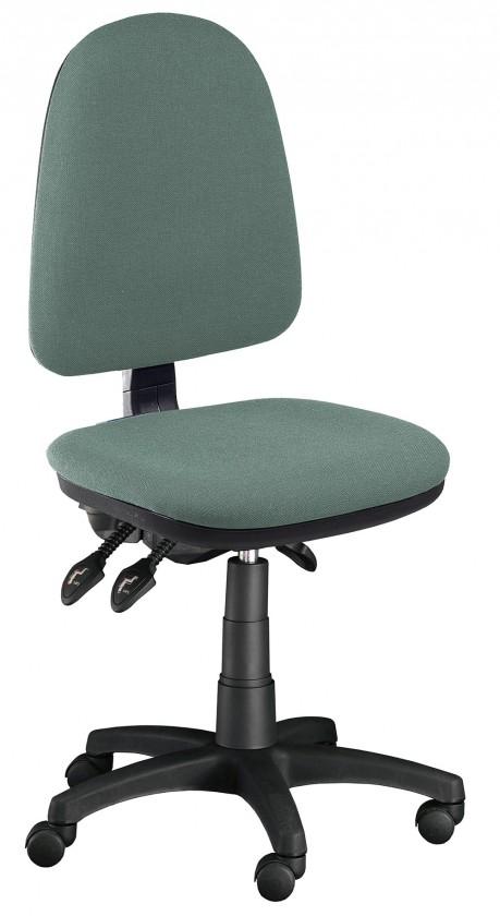 kancelářská židle Tara E-asynchro (alcatraz 30)