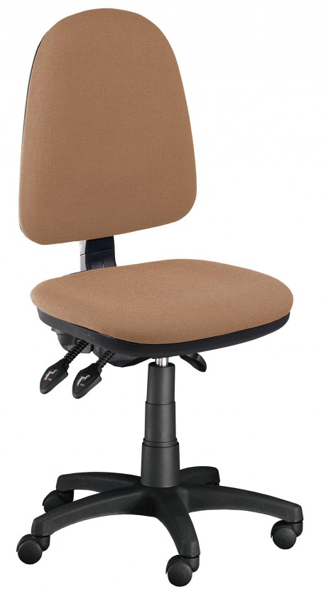 kancelářská židle Tara E-asynchro (alcatraz 40)