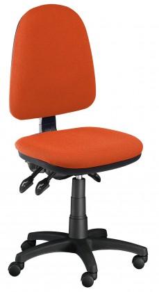 kancelářská židle Tara E-asynchro (alcatraz 46)