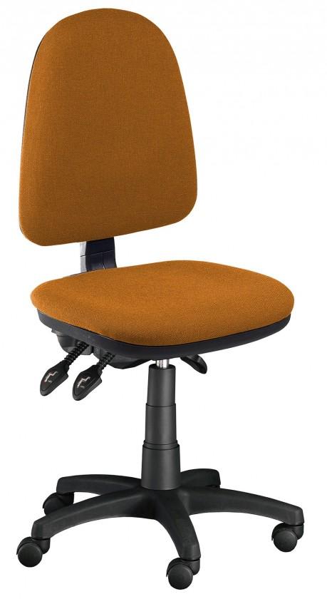 kancelářská židle Tara E-asynchro (alcatraz 847)