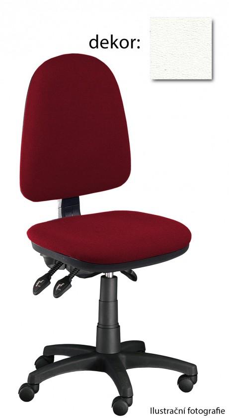 kancelářská židle Tara E-asynchro (koženka 51)