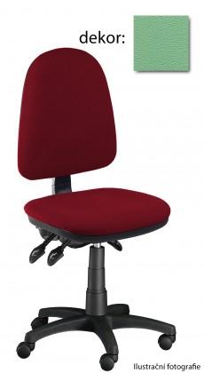 kancelářská židle Tara E-asynchro (koženka 89)