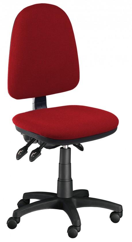 kancelářská židle Tara E-asynchro (suedine 2)