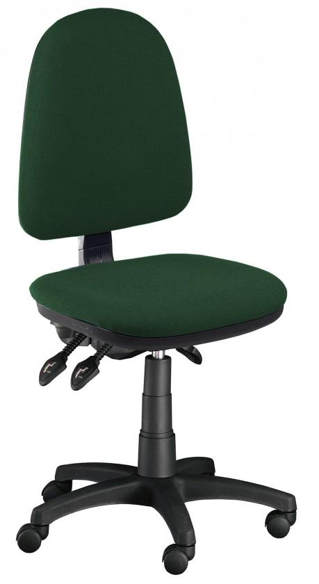 kancelářská židle Tara E-asynchro (suedine 59)