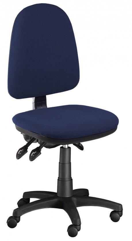 kancelářská židle Tara E-asynchro (suedine 9)