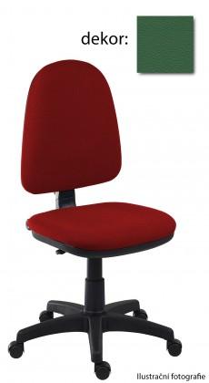 kancelářská židle Tara(kůže 161)