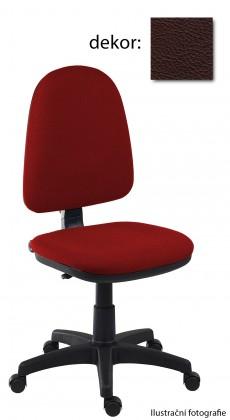 kancelářská židle Tara(kůže 177)
