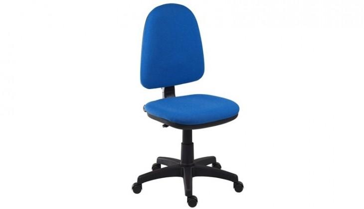 kancelářská židle Tara (modrá)