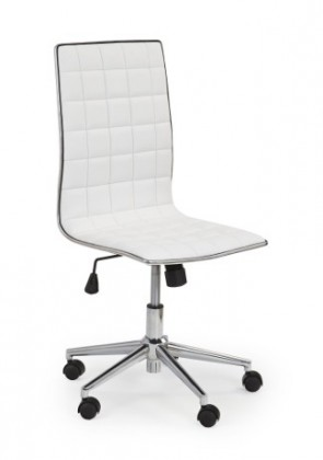 kancelářská židle Tirol - Kancelářská židle (bílá)