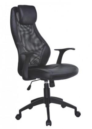kancelářská židle Torino-Kancelářské křeslo, mechanismus tilt, područky