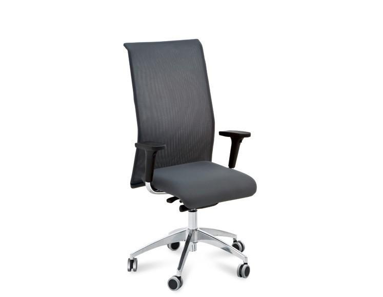 kancelářská židle Urban - Kancelářská židle (šedá)