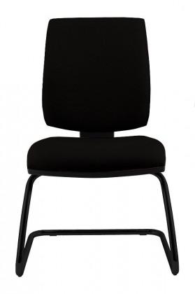 kancelářská židle York prokur černá(alcatraz 17)