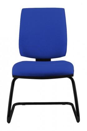 kancelářská židle York prokur černá(alcatraz 22)